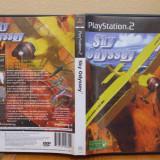 Sky Odyssey (PS2) (ALVio) + sute de alte jocuri ps2 originale (VAND SCHIMB)