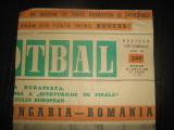 FOTBAL - (26 aprilie 1972) numai pagina 1 - interviu cu Cornel Dinu realizat de  Ioan Chirila