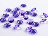 Cristale diamant mov
