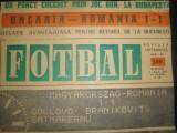 FOTBAL (3 mai 1972) - numai pagina 1 - interviu cu L. Satmareanu realizat de Ioan Chirila