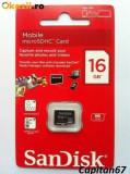 Card    Micro  SD 16GB  NOU   Micro SD