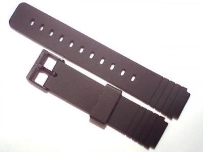 curea ceas Casio MQ-76-58-24, AQ-18-22-23-38, MW-57,~AW-48H,dar si alte modele. foto