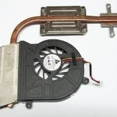 +2965 vand  Cooler laptop Toshiba Satellite C650 / C655 / L650, V000210960