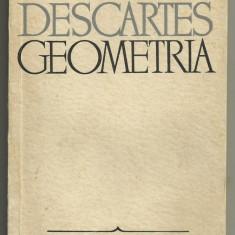 Descartes / GEOMETRIA - Carte Matematica