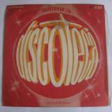 VINIL LP INVITATIE LA DISCOTECA IV DIN ANII 80