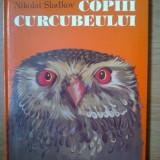 E3 Nikolai Sladkov - Copiii Curcubeului (noua, cartonata, format mare - Carte educativa