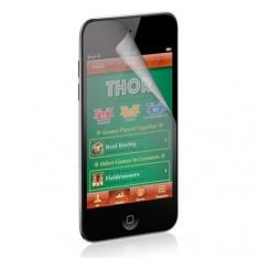 Folie profesionala transparenta fata Apple iPod Touch 4
