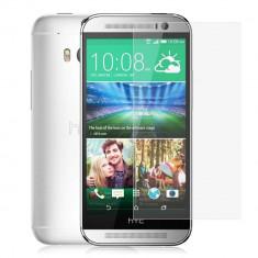 Folie HTC ONE M8 Transparenta