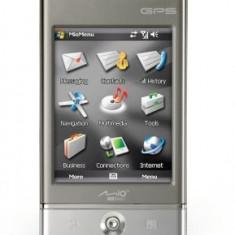 Vand gps/pda mio p360 + card 2GB + harti Mio Technology