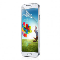 Folie Samsung Galaxy S4 Mini i9190 Transparenta