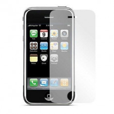 Folie profesionala mata ANTI GLARE fata Apple iPhone 3GS
