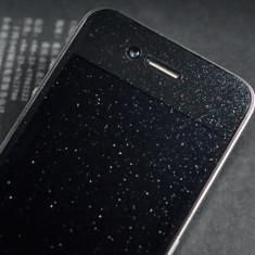 Folie profesionala DIAMOND full body fata spate Apple iPhone 4 4S - Folie de protectie