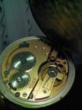 Ceas de buzunar  -EPOREDIA WATCH  raritate  ca marca( Pocket)  vintage