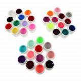 Geluri uv color - Gel unghii