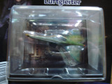 Macheta STAR WARS - NR 56 ZAM WESELL`S AIRSPEEDER