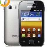 Telefonul este in perfecta stare de functionare. Se ofera si garantia telefonului. - Telefon mobil Samsung Galaxy Y, Neblocat