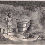 DISTILAT DE VIN TĂRIA ALCOOLICA 50® - Cognac