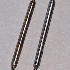 pereche telescoape 16 mm (pentru brăţară)