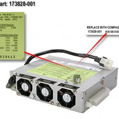 Sursa server Lite-On PS-6191-1 173828-001 Compaq 190W Proliant DL360 - Sistem server