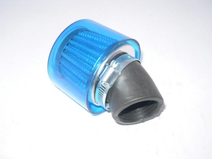 Filtru aer scuter sport cu protectie apa 35 mm