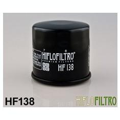 Filtru ulei Moto-ATV HifloFiltro HF138