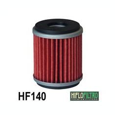 Filtru ulei Scuter-Moto-ATV HifloFiltro HF 140 - Filtru ulei Moto