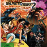 JOC WII ONE PIECE UNLIMITED CRUISE 2 AWAKENING OF A HERO ORIGINAL PAL / STOC REAL / by DARK WADDER