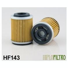 Filtru ulei Scuter-Moto-ATV HifloFiltro HF 143 - Filtru ulei Moto
