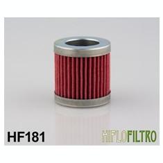 Filtru ulei Scuter-Moto-ATV HifloFiltro HF 181 - Filtru ulei Moto
