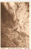 AMP12090 Valea Ialomitei, Cheile Orzea, 1927