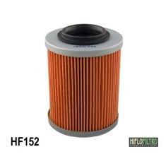 Filtru ulei Scuter-Moto-ATV HifloFiltro HF 152 - Filtru ulei Moto