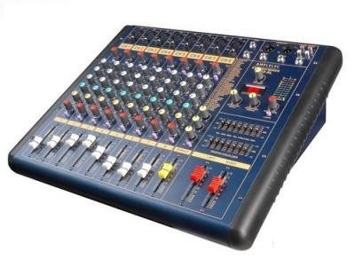 MIXER AUDIO AMPLIFICAT,600 WATT PUTERE,CITITOR MP3 USB INCLUS,IESIRE 4 BOXE,5 CANALE! OKAZIE! foto