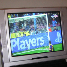 TV Hyundai diagonala 74 cm, PIP - Televizor CRT