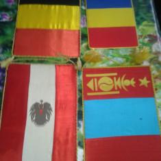 Steaguri de colectie. reducere - Steag fotbal