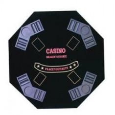 Blat masa de poker