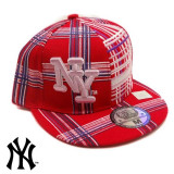 Sapca NEW YORK RED ORIGINALA
