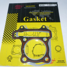 Garnituri scuter China 4T GY 125 cm3 - Set garnituri motor Moto