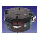 Cuptor electric rotund Zilan cu termostat