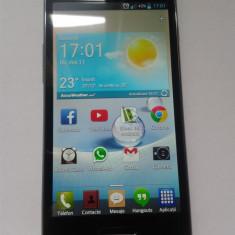 LG Optimus L9 Black - Telefon mobil LG Optimus L9, Negru, Neblocat