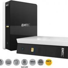 EMTEC MOVIE CUBE MEDIA PLAYER 1TB /HDMI/NAS MODEL S120H