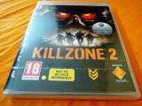 Joc Killzone 2, PS3, original si sigilat, alte sute de jocuri!, Actiune, 18+, Single player, Sony