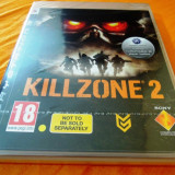 Joc Killzone 2, PS3, original si sigilat, alte sute de jocuri!
