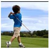 Set golf pentru copii
