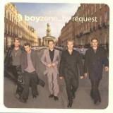CD MUZICA - BOYZONE - BY REQUEST - Muzica Dance