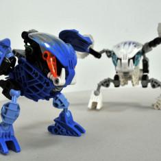 Roboti de jucarie LEGO BIONICLE 2 buc.