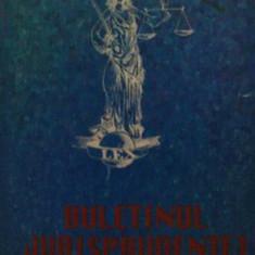 CURTEA SUPREMA DE JUSTITIE -BULETINUL JURISPRUDENTEI  PRACTICA JUDICIARA  1994