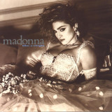 CD MUZICA - MADONNA - LIKE A VIRGIN - Muzica Dance