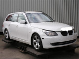 JANTE +CAUCIUCURI BMW E60, 17, 5