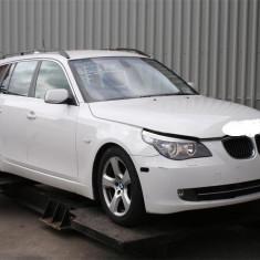 JANTE +CAUCIUCURI BMW E60 - Janta aliaj BMW, Diametru: 17, Numar prezoane: 5
