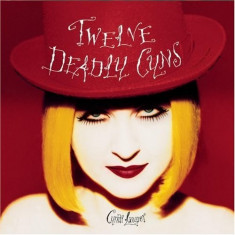 CD MUZICA - CYNDI LAUPER - TWELVE DEADLY CYNS … AND THE SOME - Muzica Dance